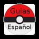 Guias Pokemon GO en Español by GacelaApps