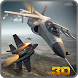 F18 Army Fighter Jet Attack by Kick Time Studios