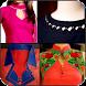 Latest Neck Catlog Kurti Collar Designs Girls Idea by Little Box Of Idea