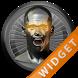 Poweramp Widget Orange Atlanti by Maystarwerk Skins & Widgets Vol.1