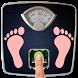 Weight Machine Scanner Prank by Mega Prank Developer