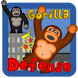 Gorilla Defense by MonsterFace Games