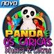Panda e Os Caricas Música