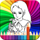 Coloring Pages For Princess by Dev All Apps Inc.
