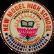 New Model High School by Gleam Technologies