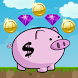 Piggy Bank Run by Tachyon Works