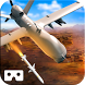 VR Drone Air Assault by Babloo Games