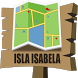 Isla Isabela Map by Mappopolis