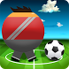 Fatty Pants WorldWide Soccer by BringItOn Games