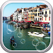 Rainy Venice Live Wallpaper by Lollipop Studio - Premium Games and Applications
