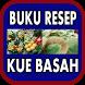 Resep Kue Basah by GungunApps
