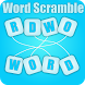 Classic Word Scramble Ultimate by Smart Games Fun Lab