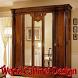 Wood Cabinet Design by khatami