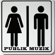Publik Muzik by 7677 Mobile, LLC
