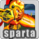 Sparta:Avengers wars by kuguo.game