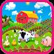 เกมฟาร์มหรรษา by Marisa Dev
