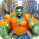 Monster Superhero Last Day Prison War by Real Games Studio - 3D World