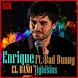 Enrique Iglesias-El Baño (ft. Bad Bunny)Musica by Slokers music apps