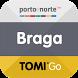 TPNP TOMI Go Braga by TOMI