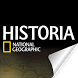 Historia National Geographic by RBA