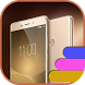 Theme for ZTE nubia N1 lite by Theme land