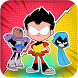 Titans Go Hero Rush by yourdev