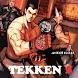 Game Tekken 5 Trick