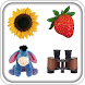 Find The Items by Mykola.Dev