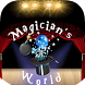 Magician World by Strahlen Games