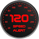 GPS Speed Meter & Speed Alert by California Cowboy Studios