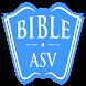 Bible- ASV by JungleDeveloper