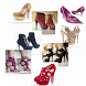 women's shoes models by comandersoft