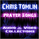 Chris Tomlin Prayer Songs by ANGELAPPS