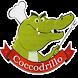 Coccodrillo Pizza by DES-CLICK