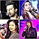 Hindi Singers Quiz by divid