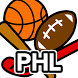 PHL sports: Pro Games & Scores by Mediasota News Apps