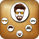 Beard styles salon free photo editor for men 2018 by droidappsdeveloper