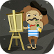 Famous Artists Quiz - Fun Game by Quiz Corner