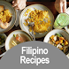 Original Filipino Recipes by FERDINAND G. GACER , Fegar Computer Services