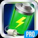 Battery Saver - Battery Doctor [PRO-NoAds] (Unreleased) by IceBear Studio