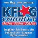 KFLG 94.7 by WideOrbit, Inc.