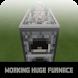 Map Working Huge Furnace MCPE by Pathep Manoubsak