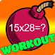 Math for Adults - Workout by Math Games