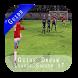 Guide Dream League Soccer2017™ by Dév Park