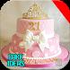 Birthday Cake Design New