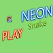 Snake NEON by Skunk Software