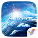 Aurora 3D V Launcher Theme by V Launcher