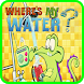 New Hint For Where's My Water by Keramas