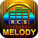 RCS Melody by Fluidstream