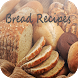 Easy Bread Recipes by melanie app